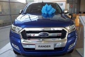 Giảm hơn 70 triệu tiền mặt + phụ kiện cho xe Ford Ranger XLT mới 100%, hỗ trợ trả góp  giá 715 triệu tại Hà Nội