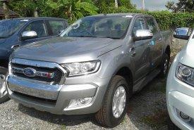 Bán xe Ford Ranger XLT 4x4 MT năm 2018, Hỗ trợ trả góp tại Phú Thọ với giá trị xe 80% giá 715 triệu tại Phú Thọ