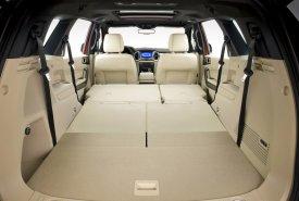 Bán ô tô Ford Everest mới 100%, nhập khẩu chính hãng giá 900 triệu tại Bình Phước
