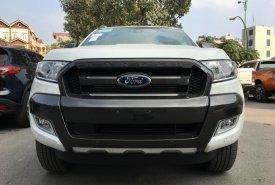 Bán ô tô Ford Ranger Wiltrak 3.2 AT 4x4 mới 100%, Hỗ trợ trả góp tại Quảng Ninh giá 883 triệu tại Quảng Ninh