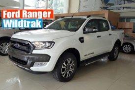 0945514132 - Bán xe gấp Ford Ranger Wiltrak 2.2 AT 4x2 mới 100%, Hỗ trợ trả góp tại Sơn La giá 790 triệu tại Sơn La