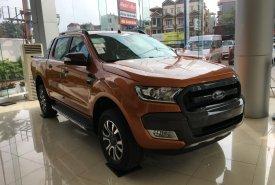 Bán ô tô Ford Ranger Wiltrak 2.2 AT 4x2 mới 100%, Hỗ trợ trả góp tại Tuyên Quang 80% giá trị xe giá 799 triệu tại Tuyên Quang