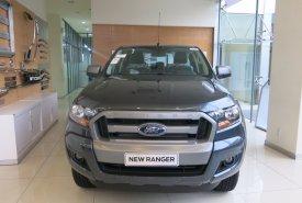 Ford Ranger năm 2019 mới 100%, nhập khẩu chính hãng giá cạnh tranh giá 600 triệu tại Kon Tum