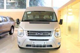 Bán Ford Transit 2019 mới 100%, trả trước 150tr giao ngay giá 150 triệu tại Long An