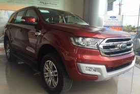 Thông tin Bán các phiên bản Ford Everest mới 100%, giá từ 1 tỷ 185 triệu, hỗ trợ trả góp hơn 80% tại Tuyên Quang giá 1 tỷ 185 tr tại Tuyên Quang