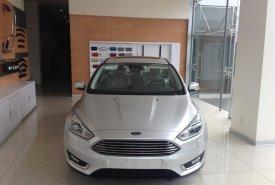 Ford Focus 2019, trả trước 20%, giao ngay giá 550 triệu tại Đắk Lắk