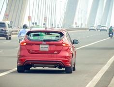 Giảm giá lớn nhất Xe Ford Focus Ecoboost 2018 755 triệu Phú Mỹ Ford Quận 2 giá 755 triệu tại Cả nước