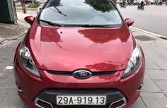HĐ AUTO Bán Ford Fiesta s Hatback sx 2013 giá 410 triệu tại Hà Nội