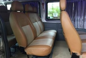 Bán xe Ford Transit sản xuất 2008, màu bạc giá 335 triệu tại Thanh Hóa