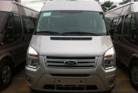 Ford Transit giá xả kho, đủ màu, giao ngay, hỗ trợ vay vốn 80% giá 785 triệu tại Tp.HCM