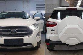 Bảng Giá Xe Ford EcoSport đời 2019, KM lớn, tặng BHTV, Tel: 0919.263.586 giá 499 triệu tại Hà Nội
