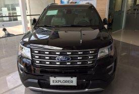 Cần bán xe Ford Explorer 2.3L Ecoboost AT AWD (xe nhập Mỹ). Giá xe chưa giảm. Hotline Báo giá xe Ford: 093.114.2545 giá 2 tỷ 180 tr tại Bình Định