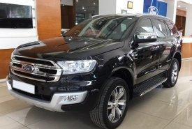 Cần bán Ford Everest 2.2L số tự động, đời 2018. Giá xe chưa giảm. Hotline báo giá xe Ford: 093.114.2545 giá 1 tỷ 185 tr tại Bình Định