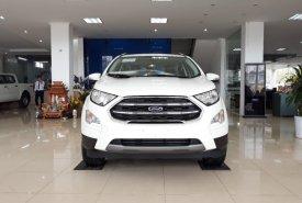Bán xe Ford EcoSport Titanium đời 2018, đủ màu, giá chỉ từ 545tr. Hỗ trợ trả góp lên tới 90% - LH: 096.202.8368 giá 545 triệu tại Hà Nội