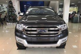 Bán xe Ford Everest, số tự động (đời 2018, xe cao cấp). Giá xe chưa giảm, hotline báo giá xe Ford 2018 rẻ nhất: 093.114 giá 1 tỷ 185 tr tại Phú Yên