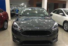 Bán xe Ford Focus 1.5L AT Ecoboost đời 2018 (xe cao cấp). Giá xe chưa giảm. Liên hệ để nhận giá xe rẻ nhất: 097.140.7753 giá 616 triệu tại Phú Yên