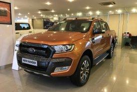 Cần bán bán tải Ford Ranger, giá xe chưa giảm. Liên hệ hotline báo giá xe Ford 2018 rẻ nhất: 093.114.2545 - 097.140.7753 giá 634 triệu tại Phú Yên