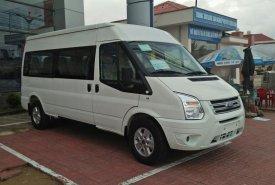 Bán Ford Transit 16 chỗ đời 2018 (xe cao cấp). Giá xe chưa giảm. Liên hệ nhận Giá xe rẻ nhất: 093.114.2545 -097.140.7753 giá 825 triệu tại Phú Yên