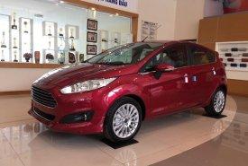 Bán xe Ford Fiesta 1.5L AT, đời 2018. Giá xe chưa giảm. Hotline Báo giá xe Ford 2018 rẻ nhất: 093.114.2545 -097.140.7753 giá 525 triệu tại Bình Định