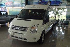 Cần bán Ford Transit 16 chỗ, đời 2018, bản cao cấp. Giá xe chưa giảm. Hotline báo giá xe Ford 2018 rẻ nhất: 093.114.2545 giá 825 triệu tại Bình Định