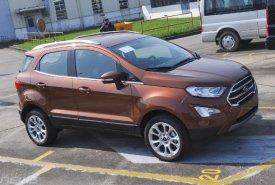 Cần bán Ford EcoSport 2018 (xe cao cấp), giá xe chưa giảm. Hotline báo giá xe Ford rẻ nhất trên thị trường: 097.140.7753 giá 545 triệu tại Bình Định