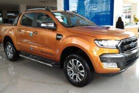 Cần bán Bán tải Ford Ranger 2017. Giá xe chưa giảm - LH Hotline báo giá xe Ford 2018 rẻ nhất: 097.140.7753 - 093.114.2545 giá 634 triệu tại Phú Yên