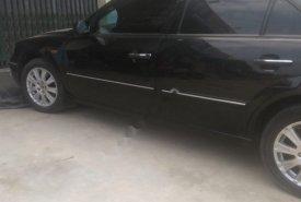 Bán ô tô Ford Mondeo 2.0 đời 2003, màu đen giá cạnh tranh giá 210 triệu tại Thanh Hóa