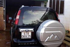 Cần bán gấp Ford Everest đời 2011, màu đen, xe gia đình, 580tr giá 580 triệu tại Đắk Lắk
