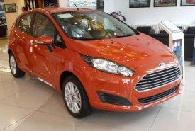Bán xe Ford Fiesta 1.0L 1.5L AT đời 2018. Giá xe chưa giảm! Liên hệ để nhận giá xe rẻ nhất: 0931.957.622 - 0913.643.081 giá 525 triệu tại Bình Định