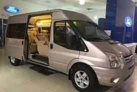 Bán Ford Transit 16 chỗ đời 2018 (xe cao cấp). Giá xe chưa giảm, liên hệ nhận giá xe rẻ nhất: 0931.957.622 -0913.643.081 giá 815 triệu tại Bình Định