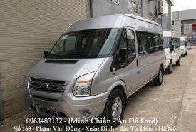 Ford Lạng Sơn - Bán các phiên bản Ford Transit 2019, đủ màu, đủ phiên bản, giao xe ngay giá 800 triệu tại Lạng Sơn