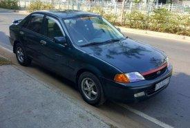 Bán Ford Laser Duluxe đời 2000, giá cạnh tranh giá 155 triệu tại Tp.HCM