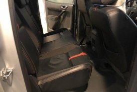 Sài Gòn Ford bán xe Ford Ranger Wildtrak đời 2015, màu bạc, xe nhập giá 699 triệu tại Tp.HCM