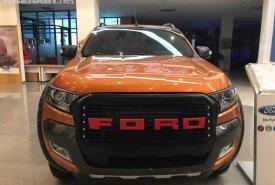 Cần bán Ford Ranger đời 2018, nhập khẩu, 925 triệu giá 925 triệu tại Đồng Nai