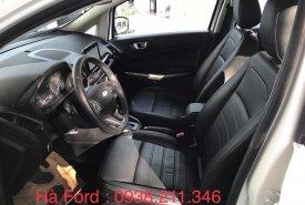 Xe Ford EcoSport Ambient MT 515 triệu, giao ngay đủ màu liên hệ ngay để nhận nhiều ưu đãi giá 515 triệu tại Tp.HCM