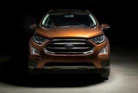 Bán xe Ford Ecosport 1.5 Titanium hoàn toàn mới, giá tốt nhất, hỗ trợ trả góp 90% giá xe giá 648 triệu tại Hà Nội