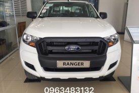Đại lý Ford An Đô bán Ford Ranger XL 4x4 MT phiên bản đi công trình, thị trường hỗ trợ trả góp và giao xe ngay giá 634 triệu tại Hà Nội