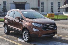Bán xe Ford EcoSport 2018 1.0L 1.5 (xe cao cấp), giá xe chưa giảm, liên hệ nhận giá xe rẻ nhất 093.114.2545 -097.140.7753 giá 545 triệu tại Phú Yên