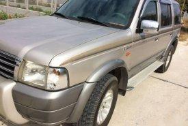 Bán Ford Everest đời 2007, giá bán 340tr giá 340 triệu tại Khánh Hòa