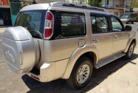 Bán xe Ford Everest 2.5MT sản xuất 2009, giá tốt giá 479 triệu tại Lâm Đồng