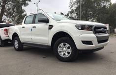 Ford Ranger XLS 2.2L số sàn 1 cầu, nhập khẩu Thái Lan giá 659 triệu tại Hà Nội
