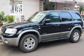Bán ô tô Ford Escape năm 2004, màu đen như mới giá 195 triệu tại Tp.HCM