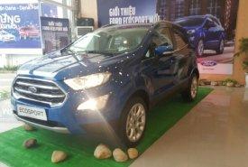 Ecosport 2018 dòng xe SUV gầm cao giá chỉ từ 545 triệu sang trọng giá 545 triệu tại Bình Định