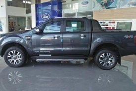 Cần bán Ford Ranger, đời 2018. Giá xe chưa giảm. Liên hệ để nhận giá xe Ford rẻ nhất: 093.114.2545 -097.140.7753 giá 634 triệu tại Bình Định