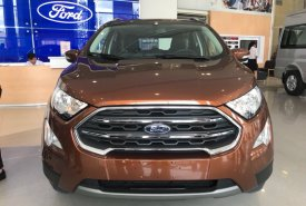 Bán xe Ford EcoSport 2018 1.0L 1.5 (xe cao cấp). Giá xe chưa giảm - Liên hệ nhận giá xe rẻ nhất: 093.114.2545 -097.140.7753 giá 545 triệu tại Bình Định