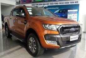 Cần bán Bán tải Ford Ranger, đời 2018. Giá xe chưa giảm. LH Hotline báo giá xe Ford rẻ nhất: 097.140.7753 - 093.114.2545 giá 634 triệu tại Bình Định