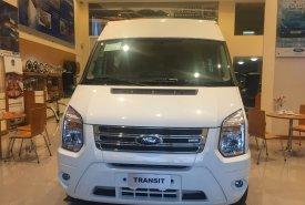 Bán Ford Transit 16 chỗ đời 2018 (xe cao cấp). Giá xe chưa giảm, liên hệ nhận, giá xe rẻ nhất: 093.114.2545 -097.140.7753 giá 825 triệu tại Bình Định