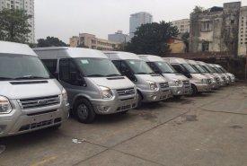 Bán Ford Transit 16 chỗ đời 2018 (xe cao cấp). Giá xe chưa giảm. Liên hệ nhận giá xe rẻ nhất: 093.114.2545 -097.140.7753 giá 825 triệu tại Bình Định