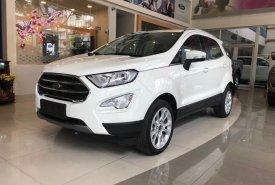 Ford Ecosport  mới 100%,trả trước 10% giá 515 triệu tại Long An