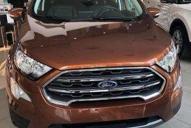 Bán ô tô Ford EcoSport New 2018, đủ màu, xe giao ngay, giá tốt nhất, Hotline: 0938516017 giá 545 triệu tại Tp.HCM